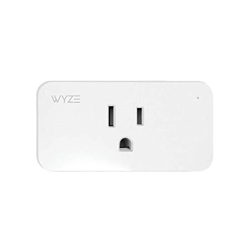 Wyze Labs Smart Home Wi-Fi Plug