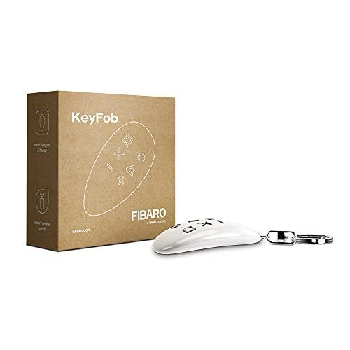 FIBARO KeyFob Remote
