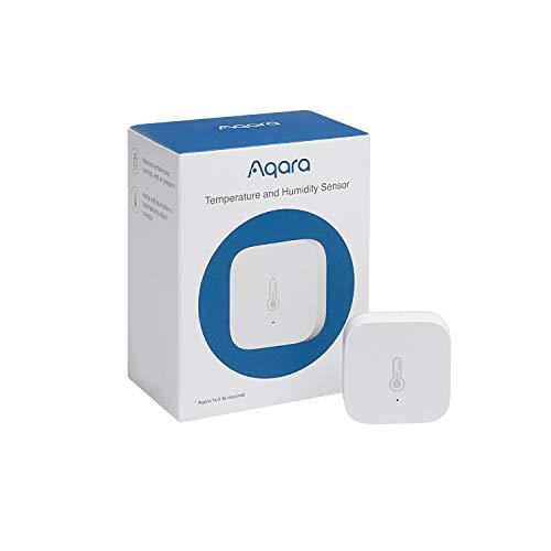Aqara Zigbee Temperature and Humidity Sensor