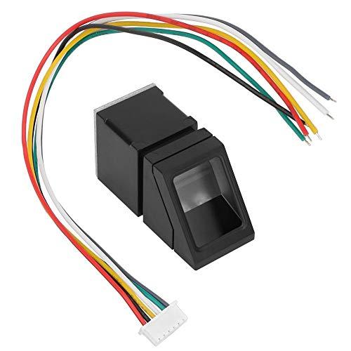 Optical Fingerprint Module, R307 Optical Fingerprint Module Read Sensor Access Control Presence Recognition Device, Fingerprint Reader