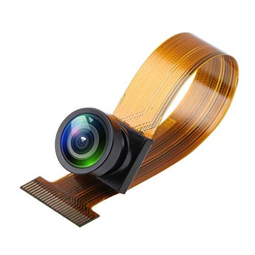 OV2640 Fischaugenobjektiv 2 Megapixel Bildsensor unterstützt YUV RGB JPEG für ESP32 Cam T-Kamera Plus ESP32-DOWDQ6 8 MB SPRAM-Long