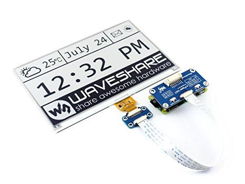 Waveshare 7.5inch E-Ink Display