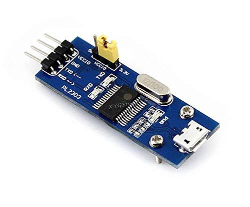 PL2303 USB UART Board