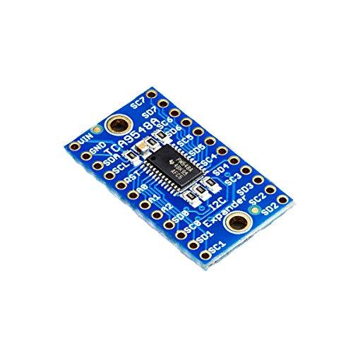 Adafruit TCA9548A I2C Multiplexer [ADA2717]