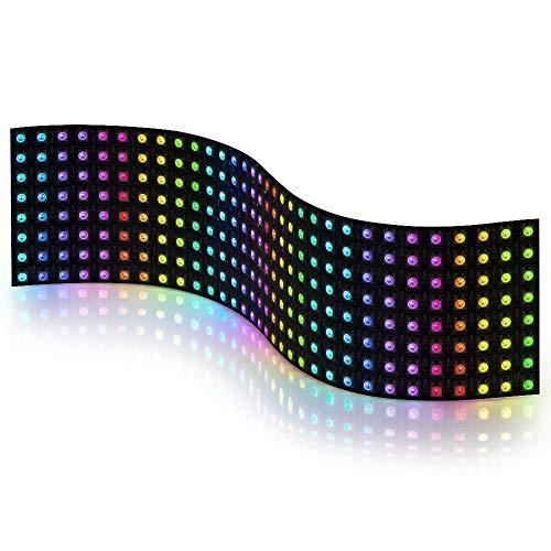 BTF-LIGHTING WS2812B flexible panel