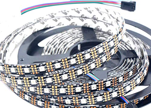 APA102 Addressable RGB LED strip