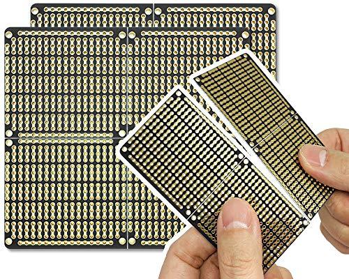 Prototype PCB board