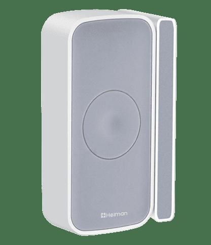 The Heiman Smart Door Sensor HS1DS looks very similar to the Silvercrest Smart Window and Door Sensor.